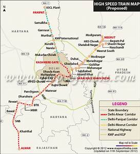 NCR Rapid Transport System Proposed Plan