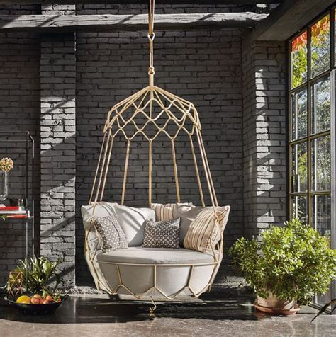 Swing Chair For Bedroom by Creative Swing Chair For Bedroom