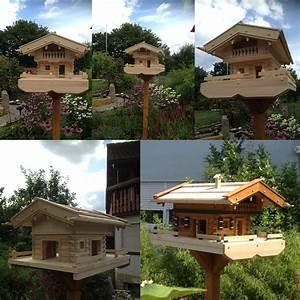Vogelhäuschen Bauen Anleitung : vogelhaus bauen original grubert vogelhaus bauanleitung ~ Markanthonyermac.com Haus und Dekorationen