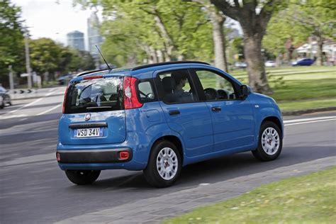 Fiat Panda Us by Fiat 2018 Fiat Panda Get New Facelift 2018 Fiat Panda