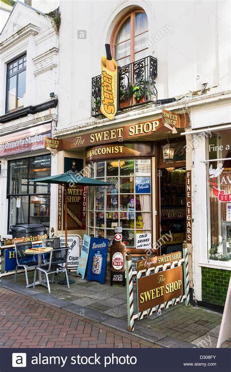 hästens shop sweet shop in hastings town east sussex uk