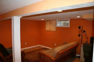 Basement Roof Ideas Photo Gallery by Basement Finish Pictures And Photos