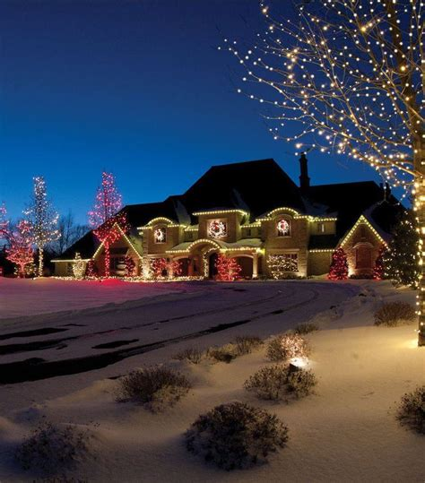 335 best christmas light installation in colorado springs