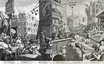 Beer Street and Gin Lane - Wikipedia