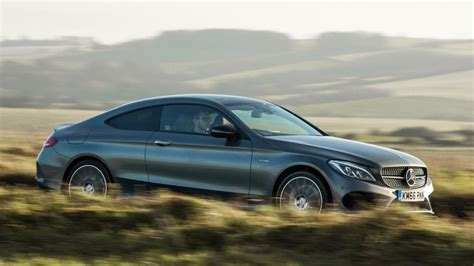 mercedes amg  coupe review cs awd twin driven