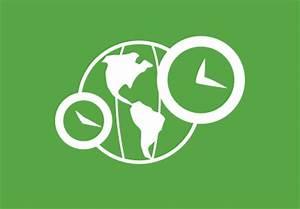 Kalenderwoche Berechnen : zeitzonen infos rechner und apps ~ Themetempest.com Abrechnung