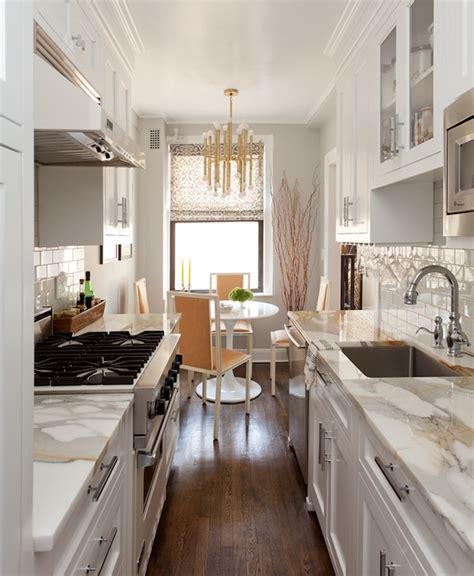 apartment galley kitchen ideas galley kitchen ideas contemporary kitchen emily