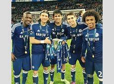 Diego Costa marca, Chelsea vence o Tottenham e conquista a