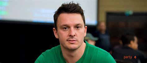 Partypoker Inks Deal With Sam Trickett! Pokercasino