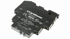 Crydom D2450