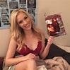 Paige Spiranac Hot & Sexy Bikini Photos, Topless ...