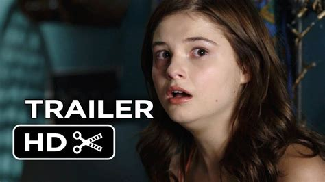 Insidious: Chapter 3 Official Trailer #1 (2015) - Stefanie ...