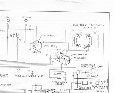 Harley Davidson Fog Light Wiring Diagram by Wayne I A 1995 Heritage Softail The Problem I