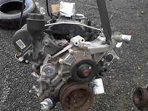07 08 Jeep Liberty Engine 3 7l Vin K
