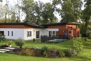 Ma Maison Privée : maison priv e gradignan france ma maison en zinc ~ Melissatoandfro.com Idées de Décoration