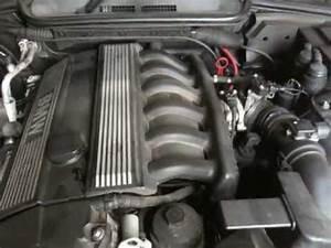 Bmw E36 M52 2 5l Engine Mov