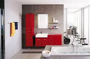 salle de bain et robinet photo 9 15 un beau meuble With meubles salle de bain schmidt