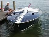 Antique Aluminum Boats Images