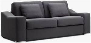 dessus de canape pas cher 28 images canap lit gris pas With tapis de course avec canape relax pas cher tissu