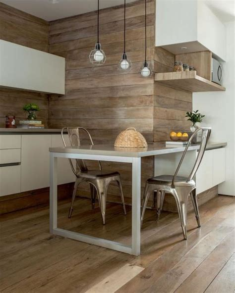 table gain de place cuisine table de cuisine blanche meilleures images d 39 inspiration
