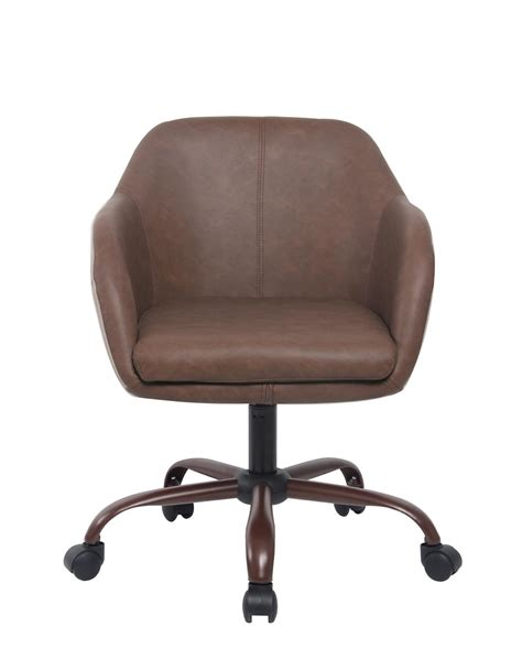 chaise mullca chaise de bureau vintage vintage swivel chair from