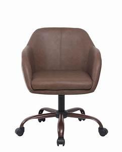 Chaise De Bureau : cab chaise de bureau design pivotante roulettes ~ Teatrodelosmanantiales.com Idées de Décoration