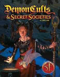 Dungeons And Dragons 5 Edition Deutsch Pdf Download : demon cults secret societies for 5th edition kobold press store ~ Orissabook.com Haus und Dekorationen