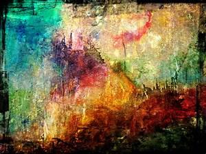 Wallpaper, Painting, Bay, Texture, Art, Tree, Autumn, Digitalart, Photomanipulation