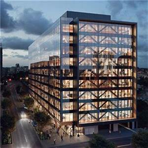 Aurecon's Brisbane office to move to 25 King Street