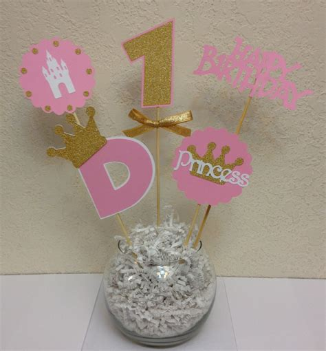 Princess Centerpieces For Baby Shower Baby Shower Ideas