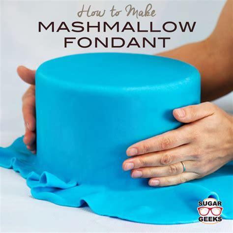 fondant recipe lmf marshmallow fondant recipe artisan cake company