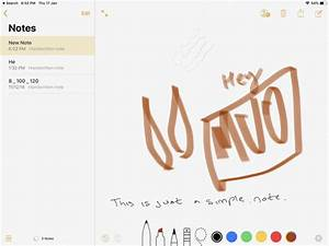 The 10 Best Apps For The Apple Pencil