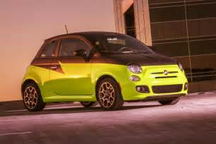 Fiat 500 Modification by Biged83 2012 Fiat 500 Specs Photos Modification Info At