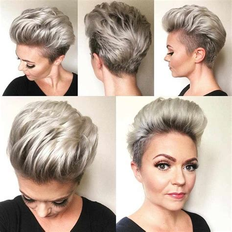 latest trendy short haircuts  hairstyle samples