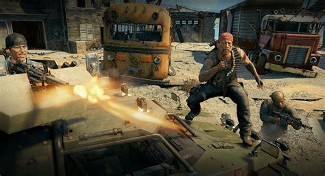 duty call ops zombie apocalypse come