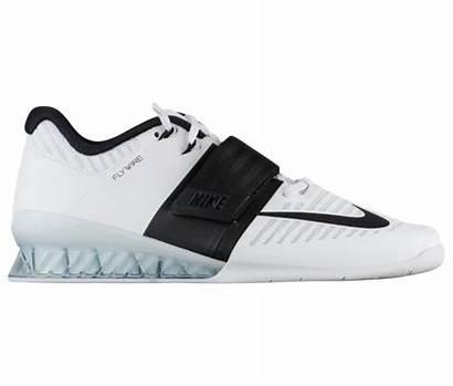Nike Shoes Weight Lifting Romaleos Grey Unisex
