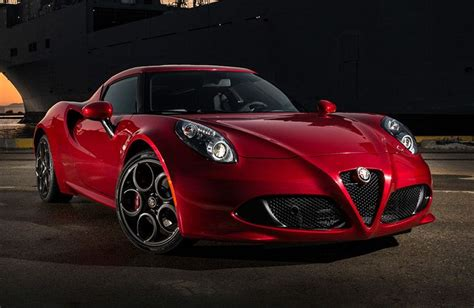 2015 Alfa Romeo 4c Msrp by 2015 Alfa Romeo 4c Vs 2015 Dodge Viper