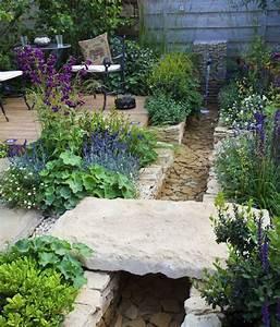 Anlegen Eines Gartens : ber ideen zu garten wasserf lle auf pinterest ~ Michelbontemps.com Haus und Dekorationen