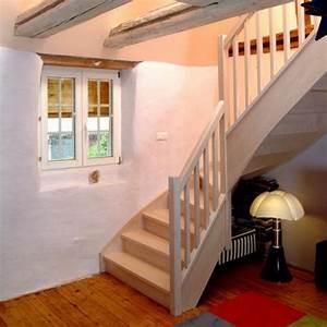 Escalier Sur Mesure Prix : acheter un escalier ooreka ~ Edinachiropracticcenter.com Idées de Décoration