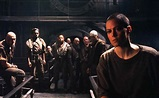 Cinematography Technology: Script; Aliens and Alien3