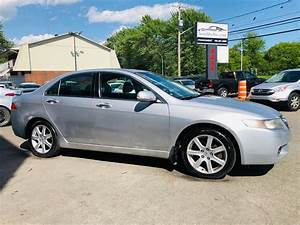 Used Acura Tsx For Sale In Montreal  Qc