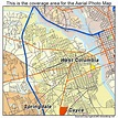Map Of Columbia Sc And Surrounding Areas