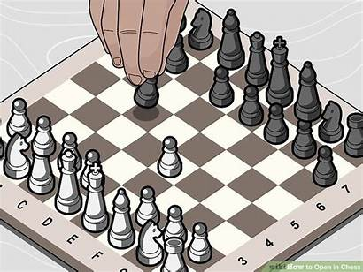 Chess Open Wikihow