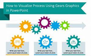 How To Visualize A Process Using Gears Graphics In