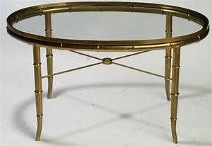 gold oval glass coffee table coffee table design ideas With gold oval glass coffee table