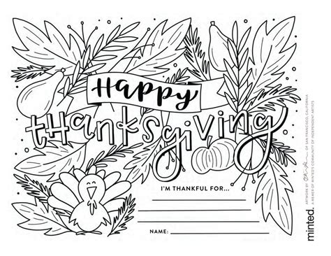 thanksgiving coloring pages   children express