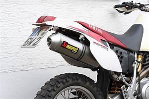 Yamaha Tt 600 S : off the road akrapovic silencer yamaha tt 600 r re buy ~ Jslefanu.com Haus und Dekorationen