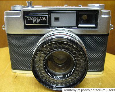 yashica value yashica yashica ee price guide estimate a value