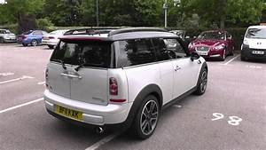 Mini Clubman One Chili : mini clubman 1 6 cooper d soho 5dr chili pack u65032 youtube ~ Gottalentnigeria.com Avis de Voitures