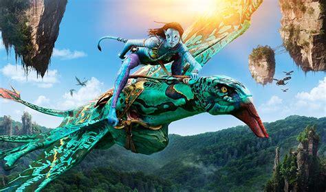 Avatar Avrà Quattro Sequel, A Partire Dal 2018
